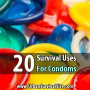 20 Survival Uses for Condoms