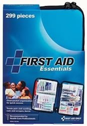 The Ready Store 299 Piece First Aid Kit