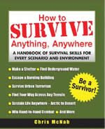The 10 Best Books on Survival