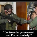 I'm From The Government...