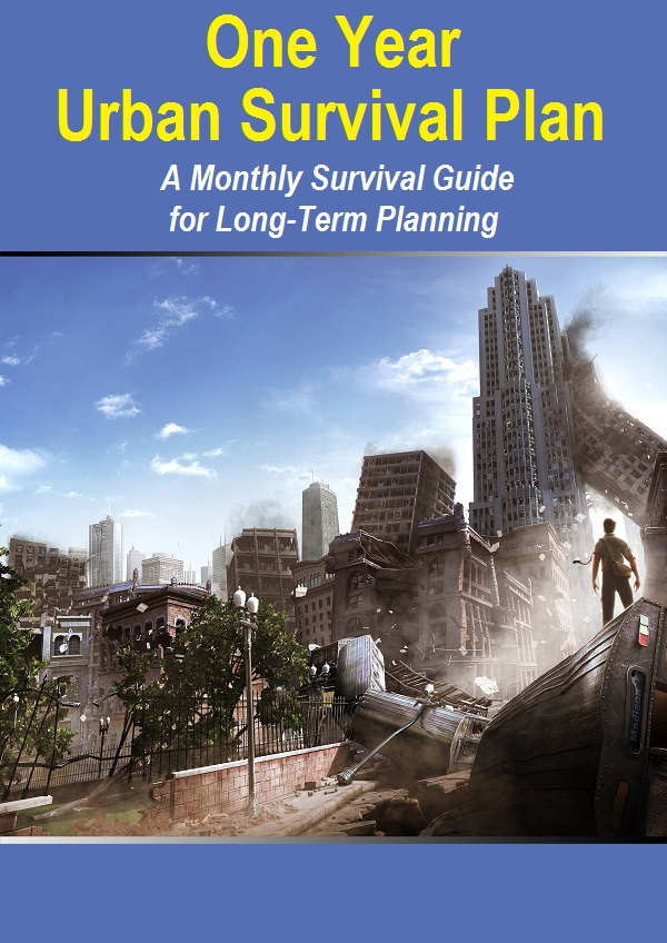 One Year Urban Survival Plan