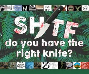 23 Survival Experts Share Their Knife Of Choice