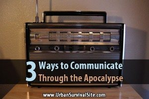 3 Ways to Communicate Through the Apocalypse