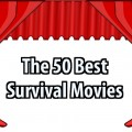 50 Best Survival Movies