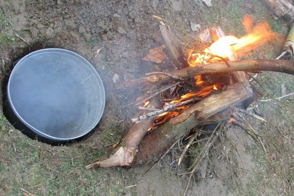 9 Easy Steps To Make Your Own Charcoal Urban Survival Site