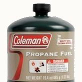 You Can Never Have Too Much Coleman Fuel