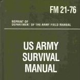 FM 21-76 US Army Survival Manual