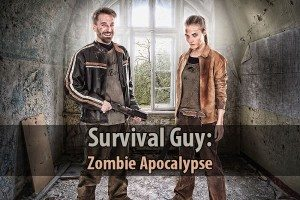 Survival Guy: Zombie Apocalypse