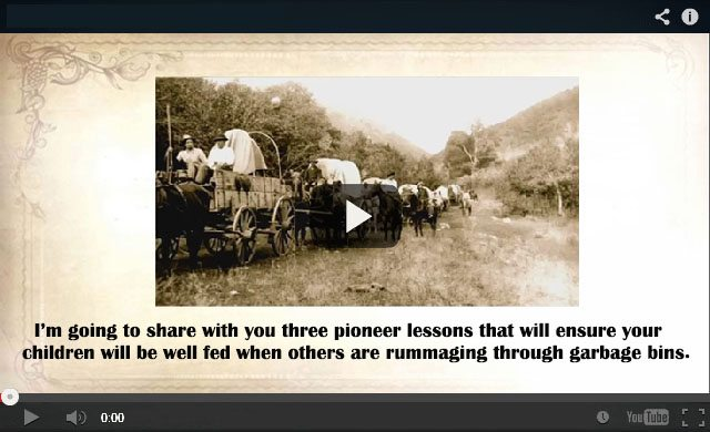 17 Lost Survival Skills Your Ancestors Had | Urban Survival Site