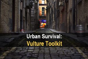 Urban Survival: Vulture Toolkit