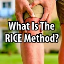 What is the Rice Method