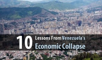 10 Lessons From Venezuela's Economic Collapse