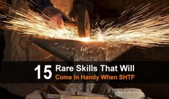 15 Rare Skills That Will Come In Handy When SHTF
