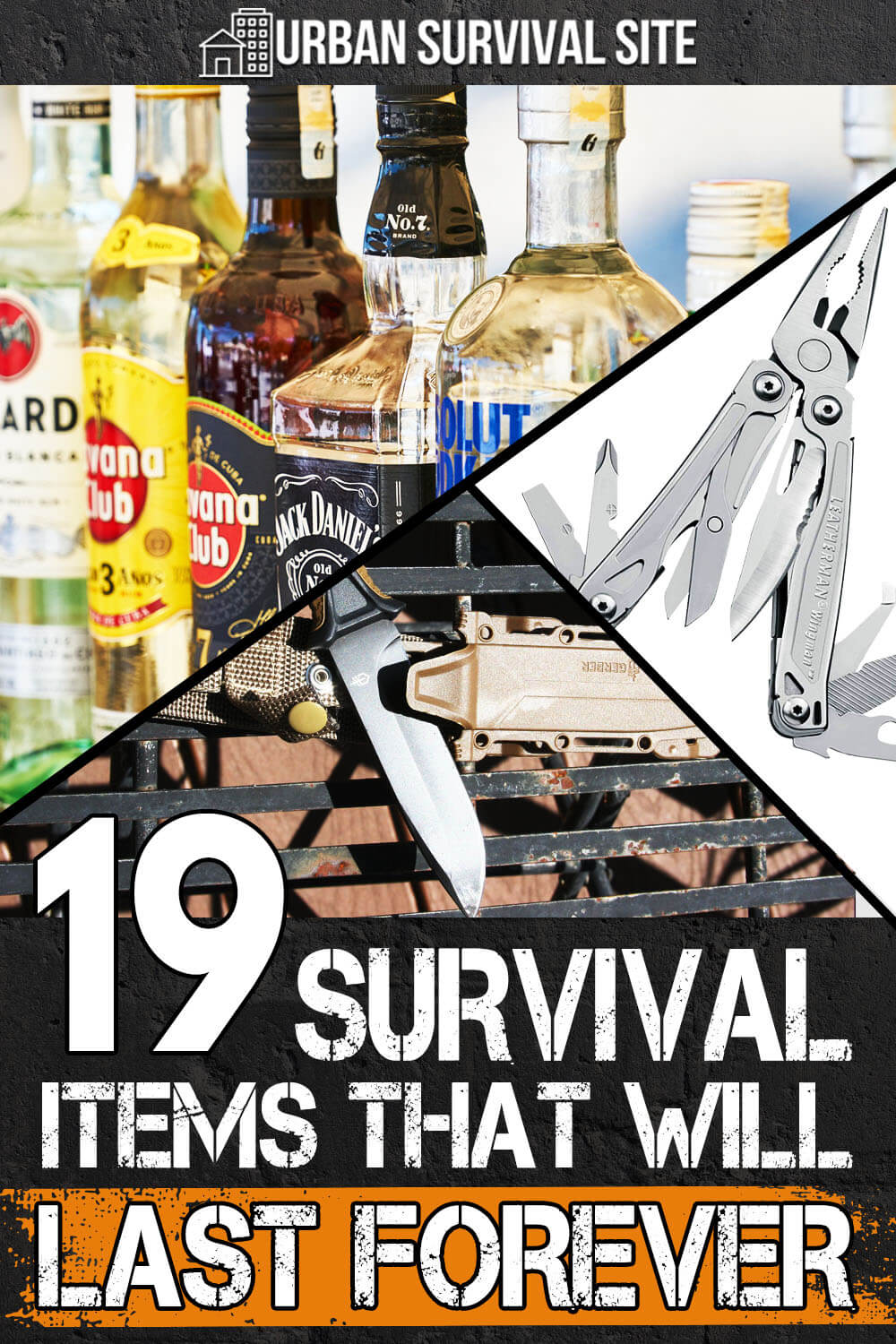 19 Survival Items That Will Last Forever