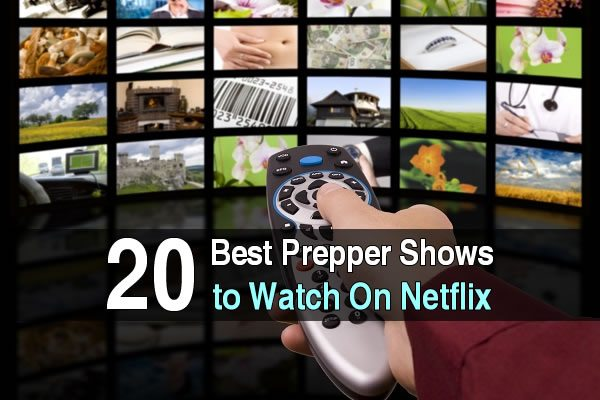 20 Best Prepper and Survivalist Shows on Netflix