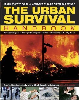 Urban Survival Handbook