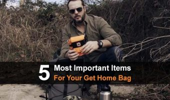 5 Most Important Items For Your Get Home Bag