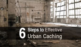 6 Steps to Effective Urban Caching