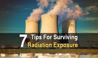 7 Tips For Surviving Radiation Exposure