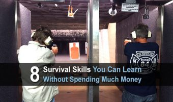 8 Survival Skills You Can Learn Without Spending Much Money