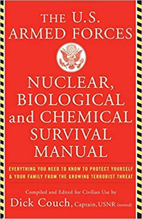 Armed Forces Nuke Survival Manual