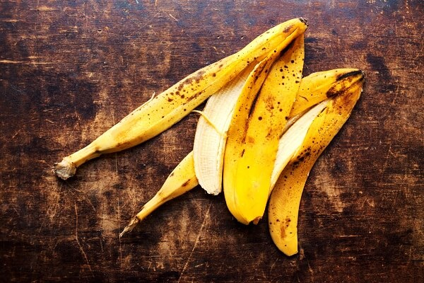 Banana Peels | Lost Remedies