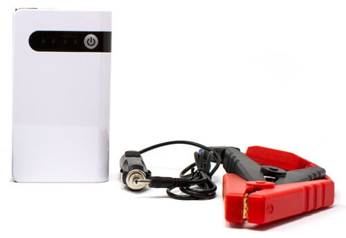 Battery ResQ Power Bank
