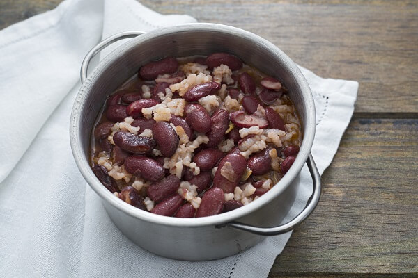 Beans and Rice | Survival Recipes