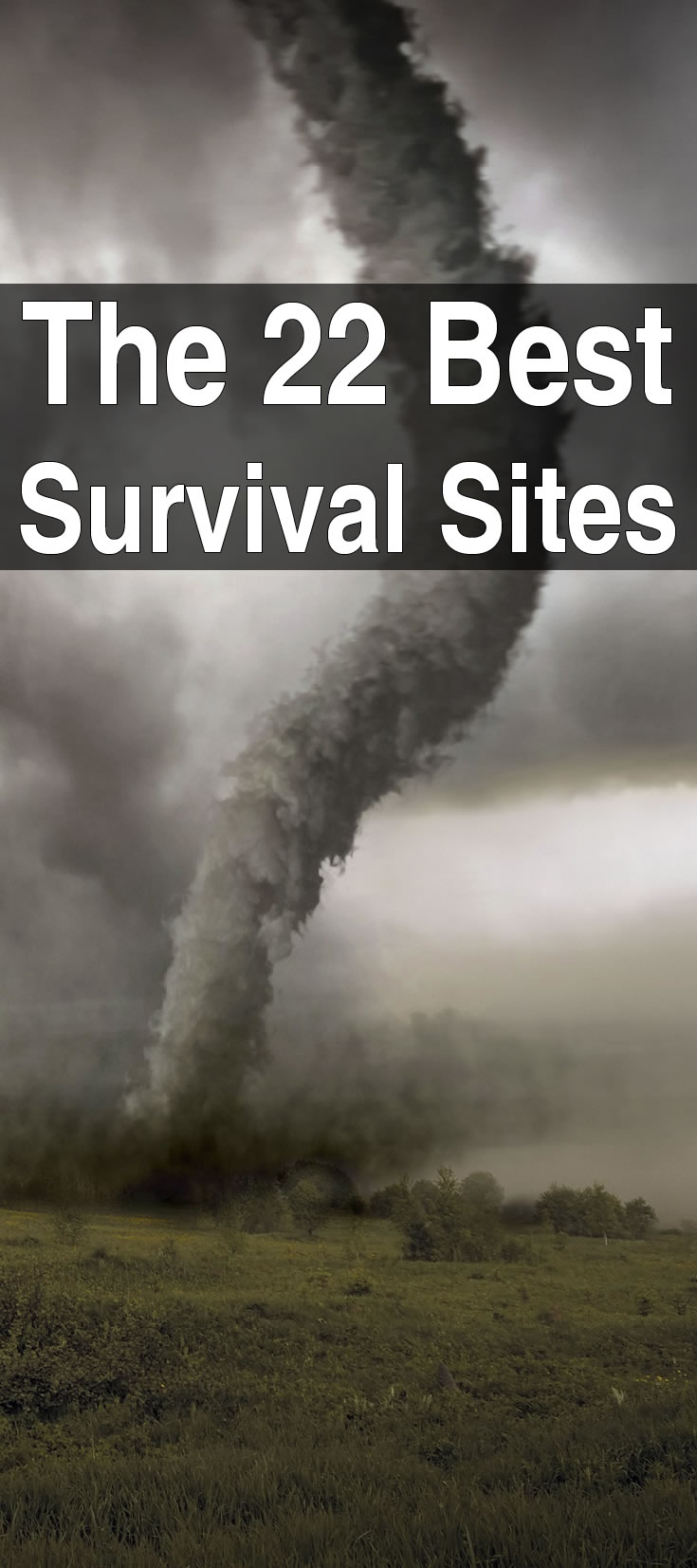 Best Survival Sites