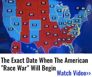 The Exact Date When The American Race War Will Begin