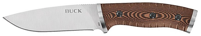Buck SELKIRK Survival Knife | Best Knives to Have in a Disaster