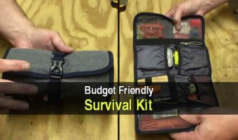 Budget Friendly Survival Kit