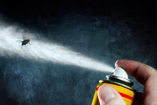 Bug Spray | Most Overlooked Items for SHTF