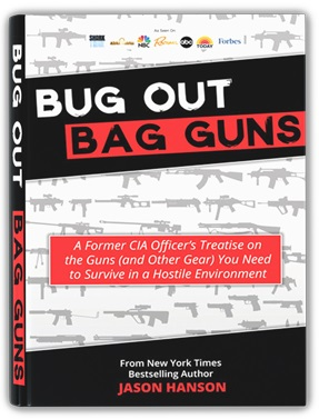 Bug Out Bag Guns