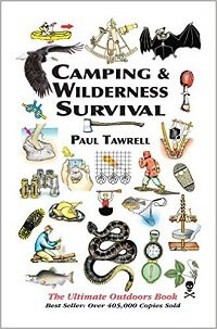 Camping and Wilderness Survival