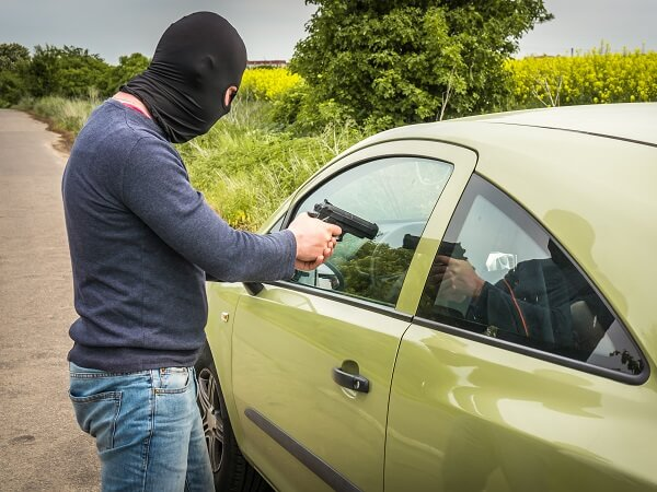 Carjacking Survival