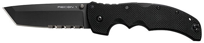 Cold Steel Recon 1 | Best Knives to Have in a Disaster