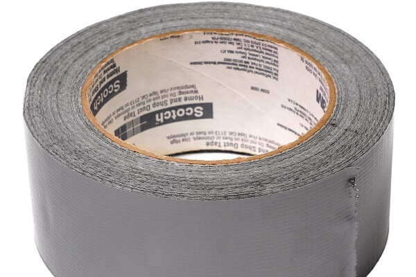Duct Tape | Most Overlooked Items for SHTF