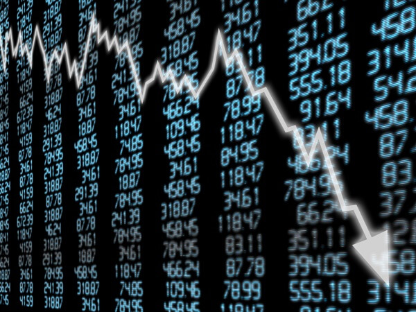 Economic Collapse Stock Market