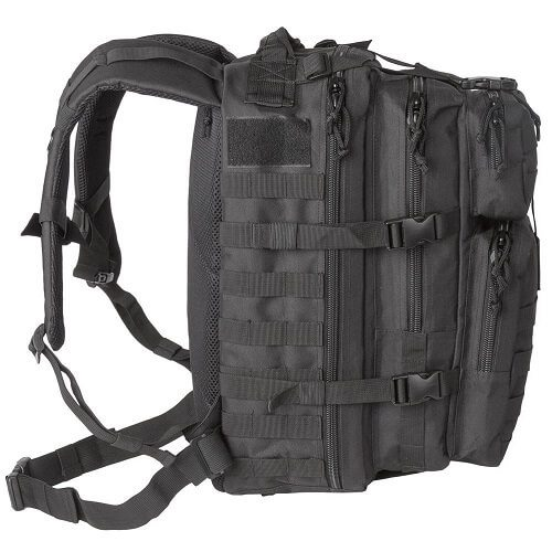 Exos Bravo Tactical Assault Backpack
