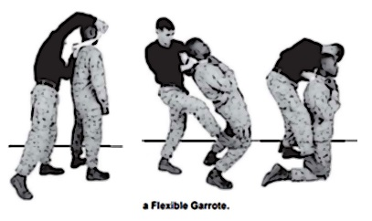 Flexible Garrote