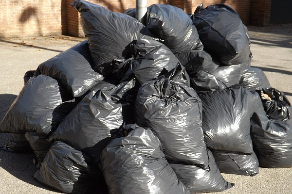 Garbage Bags | Most Overlooked Items for SHTF