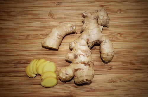 Ginger | Herbal Alternatives to Antibiotics