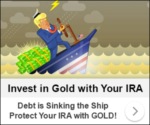 Invest in Gold With Your IRA