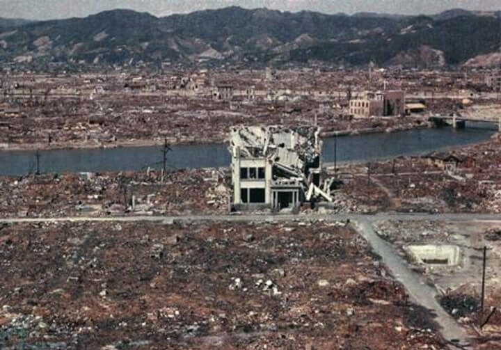 Nuclear War Aftermath