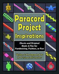 Paracord Project Inspirations
