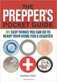 Prepper's Pocket Guide