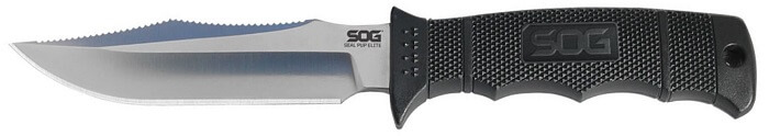 SOG SEAL Pup Elite | Best Knives to Have in a Disaster