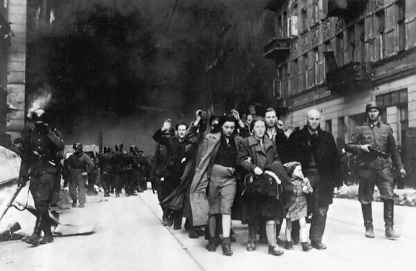 Stroop Report - Warsaw Ghetto Uprising