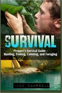 Survival: Prepper's Survival Guide